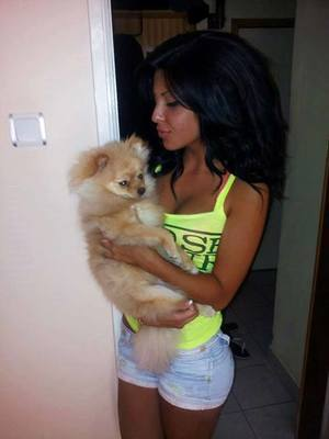 Clementine from  is looking for adult webcam chat