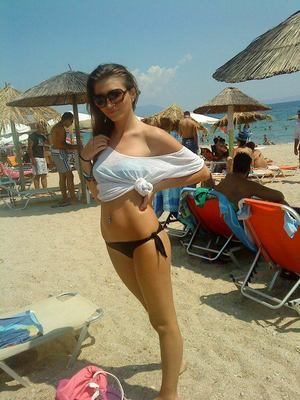 Jackeline from Bradenton Beach, Florida is interested in nsa sex with a nice, young man