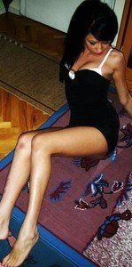 Looking for girls down to fuck? Arlena from Richmond, Virginia is your girl